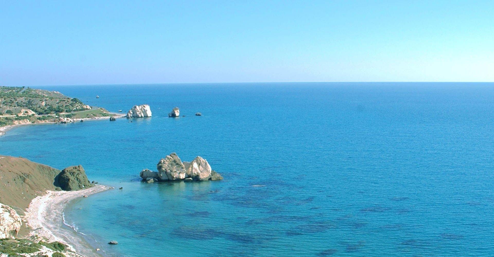 Ihr Ferienhaus auf Zypern, Malta, Kreta und Rhodos