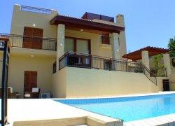 Villa Kypos, Aphrodite Hills, Paphos, Zypern