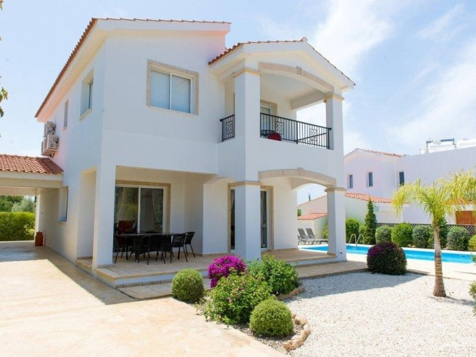 Ausgesuchte ferienh user auf zypern mieten for Ferienhaus zypern