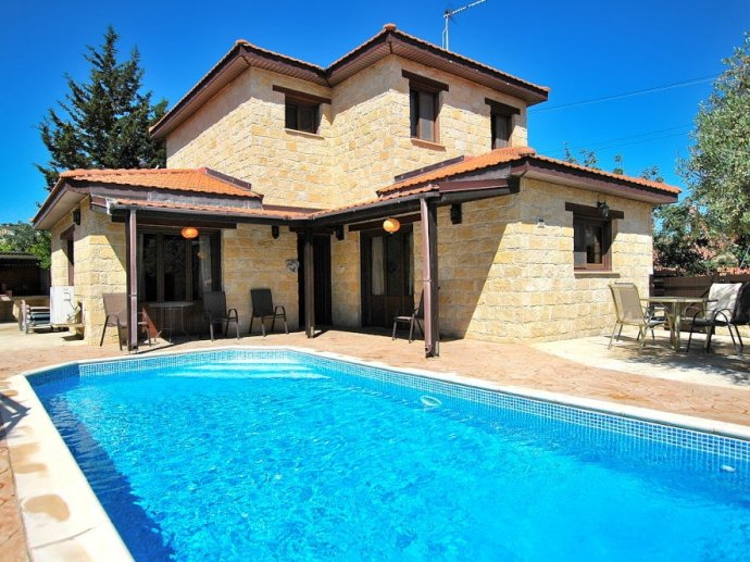 Ferienhaus in paphos von privat buchen for Ferienhaus zypern